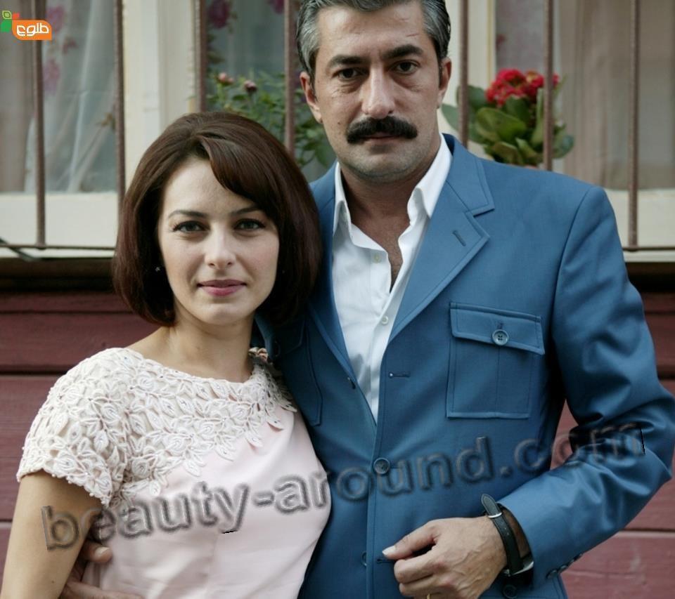 Лучшая турецкая пара актёров из сериала Бесценное время фото