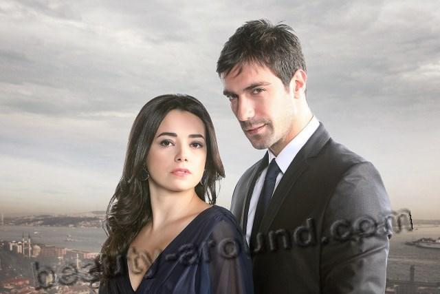 Лучшая экранная пара из турецких сериалов фото