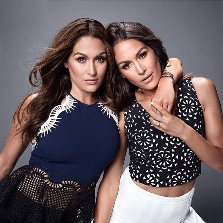 The Bella Twins Photos