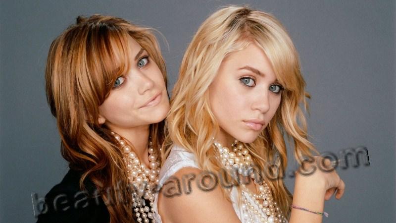 Olsen Twins Photo