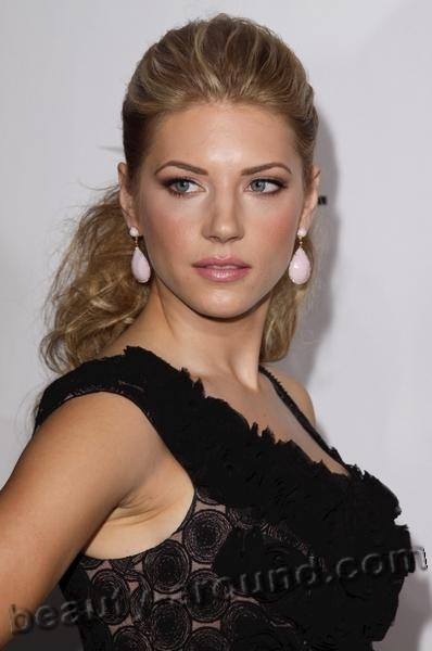 Beautiful Ukrainian Women Katheryn Winnick