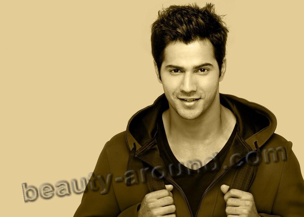 Varun Dhawan / Varun Dhawan индийский актёр фото