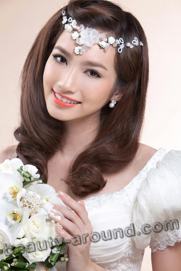 Beautiful Vietnamese women, Truong Tri Truc Diem Vietnamese super model, actress