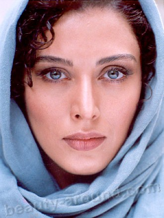 Mahtab Keramati arab women pictures
