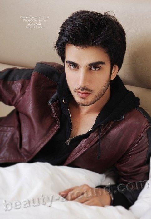 Imran Abbas Naqvi oriental men photos