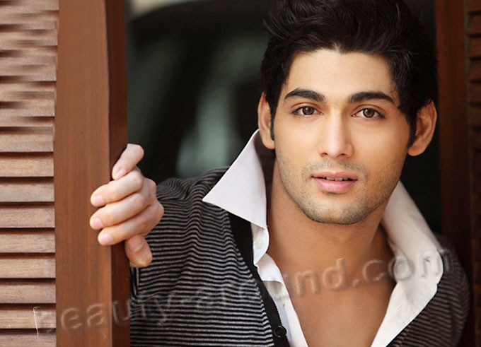 Ruslaan Mumtaz oriental men photos