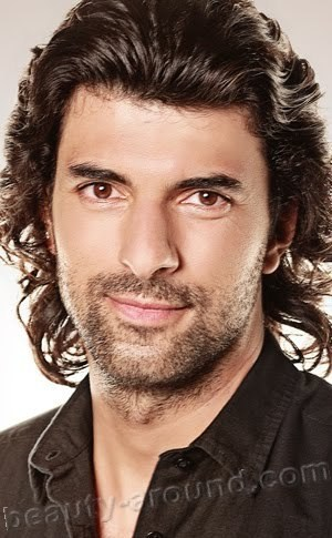 Engin Akurek handsome oriental men photos