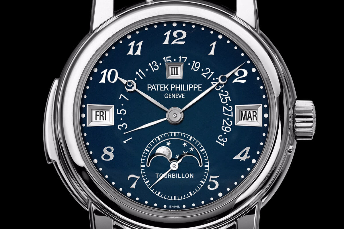 swiss expensive watches brands list