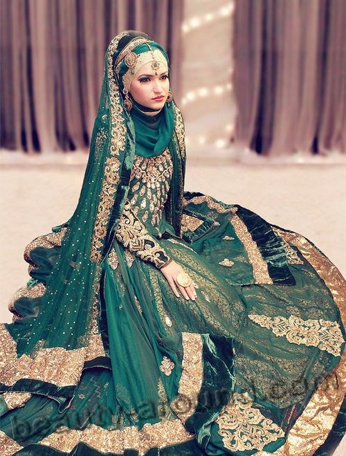 Malaysian bride photo