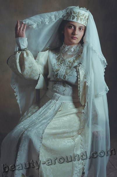 Armenian bride photo