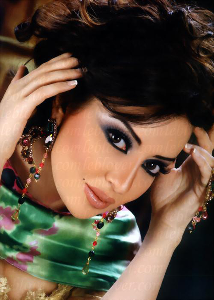 Arabic makeup gallery
