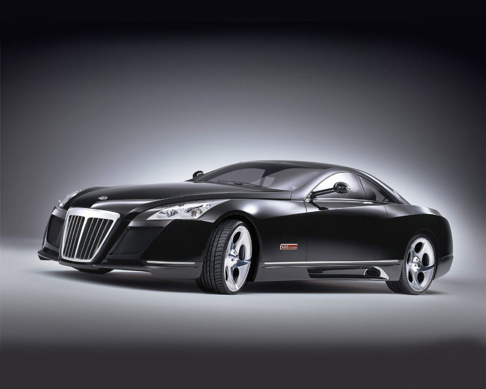 The most expensive cars in the world for Most expensive mercedes benz in the world