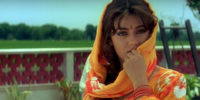 Foreign Land / Pardes best indian films