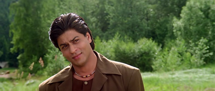 The Heart Is Crazy / Dil To Pagal Hai best indian films