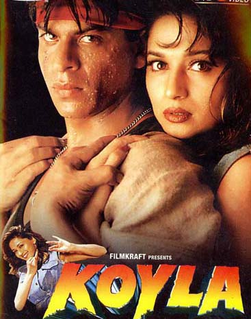 Coal / Koyla best indian movies