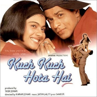 Something Happens / Kuch Kuch Hota Hai best indian films
