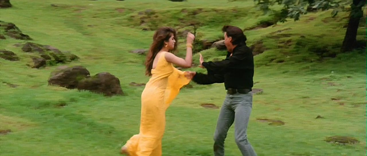 Rainbow / Rangeela best indian movies