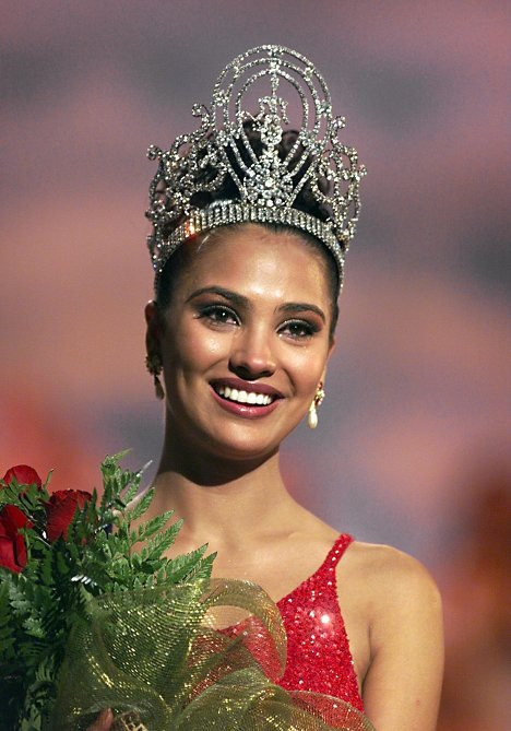 Miss Universe 2000 Winner