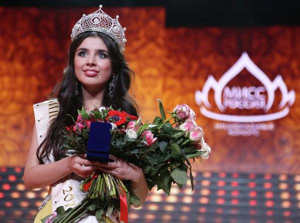 Эльмира Абдразакова победитель конкурса мисс Россия 2013http://www.elabuga-rt.ru/ru/the-news/item/6153-koronu-miss-rossii-zavoevala-tatarka.html