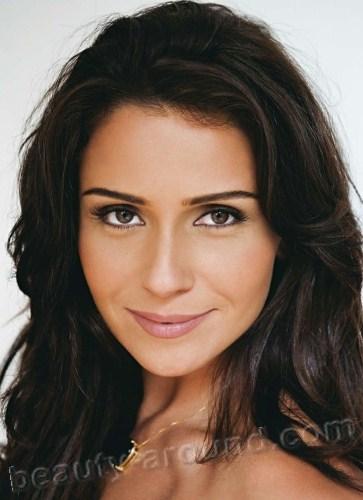 Giovanna Antonelli acress Jadi