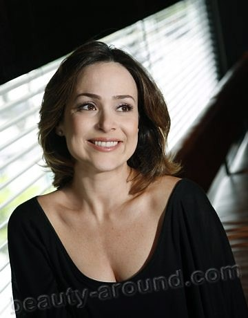 Gabriela Duarte photo actress of Brazil