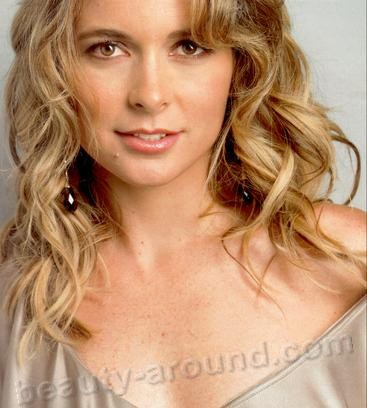 Claudia Abreu photo brazilian actress