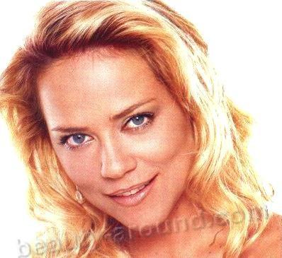 Top-22 Beautiful Brazilian Actresses  Photo Gallery