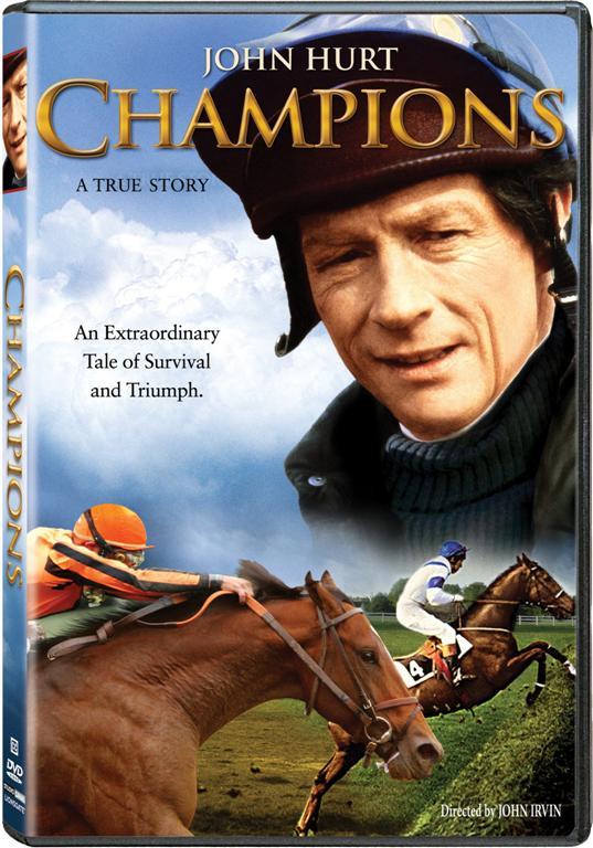 Самые лучшие фильмы о лошадях (Топ-23)