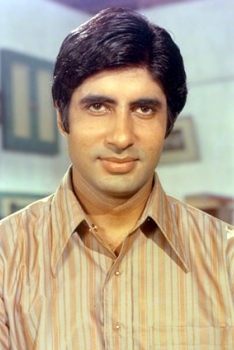 Amitabh Bachchan photo