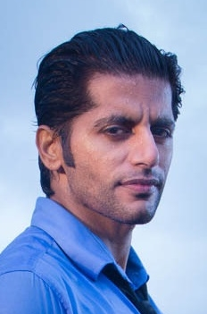 Karanvir Bohra photo