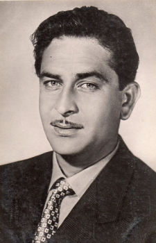 Raj Kapoor photo