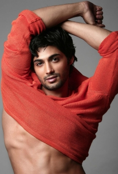 Ruslaan Mumtaz photo