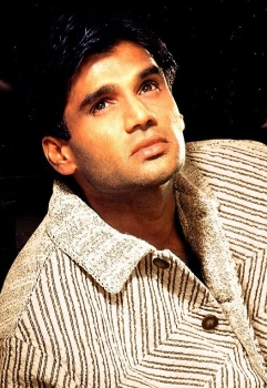Sunil Shetty photo
