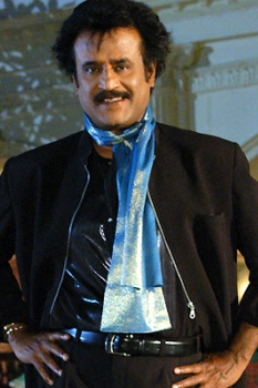 Rajnikanth photo