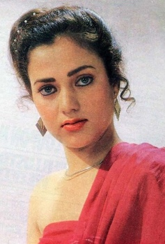 Mandakini photo