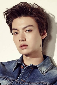 Ahn Jae Hyeon photo
