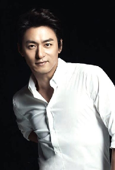 Joo Jin-mo photo