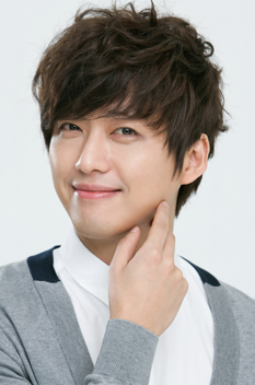 Namgoong Min photo