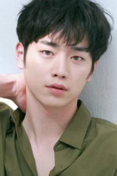 Seo Kang Joon photo