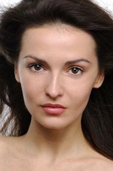 Irina Barinova Nude Photos 56