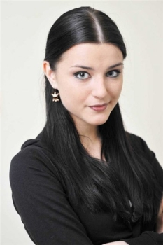Sivaeva Anastasiya photo