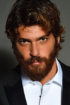 Can Yaman Biography, Career, Personal Life, Voting