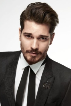 Cagatay Ulusoy photo