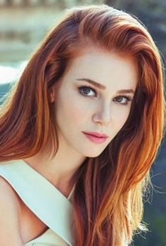 Elcin Sangu photo