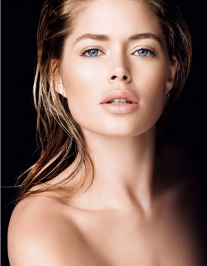 Doutzen Kroes Most Beautiful Dutch supermodel