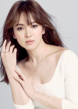 Top-10 Beautiful Korean Models. Photo Gallery