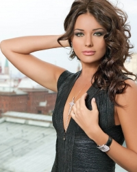 Top-34 Beautiful Russian TV Personalities