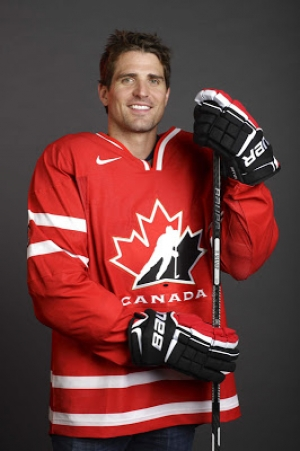Top-20 Handsome Hockey Players. Photo Gallery