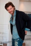 Kivanc Tatlitug - Turkish actor (19 photos)