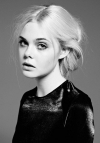 Elle Fanning - Biography, Filmography, Photos